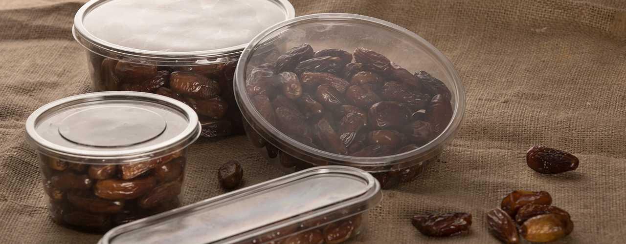 Gıda Üretiminin Ana Tercihi Plastik Ambalaj